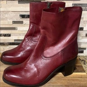 Frye Kendall boots 11 B Boots